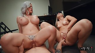 Share My BF - Respecting To Business 2 - Big Tits
