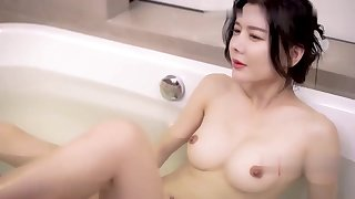 Sculpture - Unexceptionally Hot Asian Big Soul Slut Hard Fucked by Old Man! - Big Soul