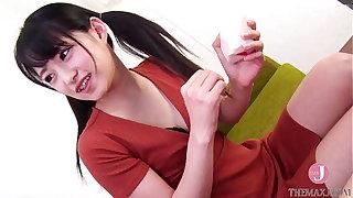 マッチングアプリで出会った八重歯がキュート美少女にご奉仕される物語 〜人間オナホールのようにちんぽに吸い付いて離さないフェラ〜 渚みつき [BACN004]