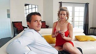Mom's Cuckold 21 Scene 1 - Mommy's Lesson