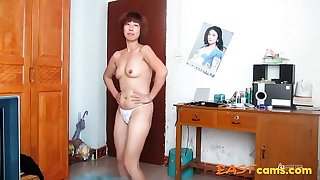 chinese mummy dancing