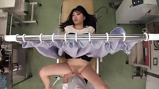 Ludicrous grown-up videotape Brunette hindmost only for you